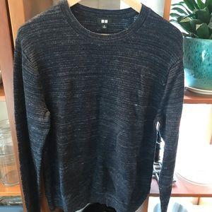 COPY - Uniqlo cotton sweater